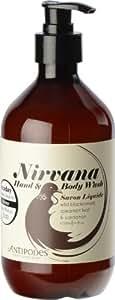 Antipodes Organic Nirvana Hand & Body Wash