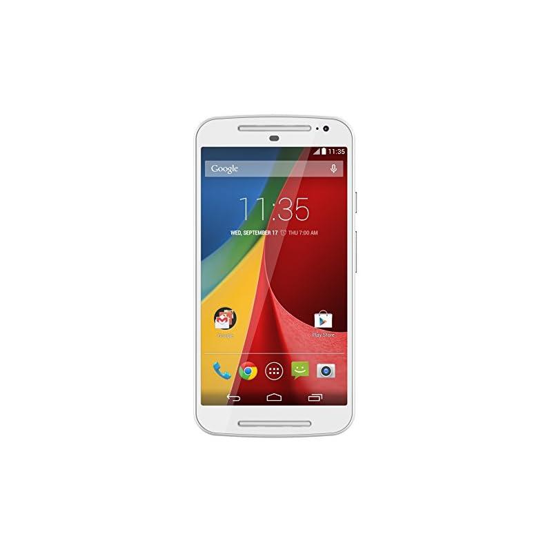Motorola Moto G (2nd generation) Unlocke