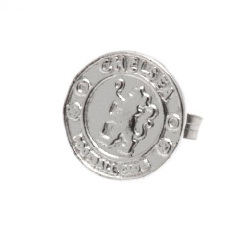 Chelsea Sterling Silver Earrings - 6