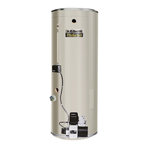 75 gallon water heater electric - 8