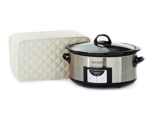 The Cover Store CoverMates – Slow Cooker Cover – 17W x 12...