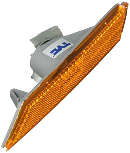 TYC 18-6092-00-9 Chevrolet Camaro Front Left Replacement Side Marker Light ()