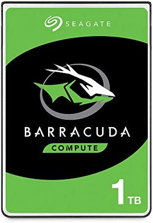 Seagate BarraCuda Internal Drive 2 5 Inch product image