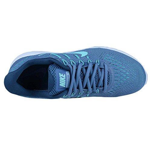 843726 Da Ocean Turquoise 300 Scarpe Donna Grey Trail Nike Hyper Blue Running Fog dqRtw1dx