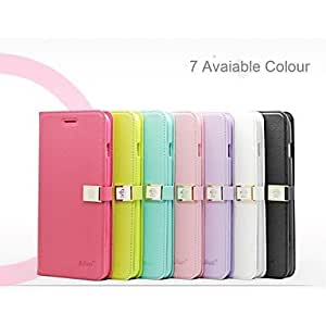 PG iPhone 6 Plus compatible Solid Color/Special Design/Other/Novelty Other(Rose)