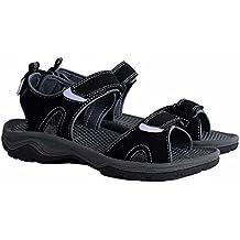 Khombu Ladies' River Sandals For Women - Walking Hiking Casual Summer Shoes