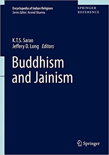 compare buddhism and jainism