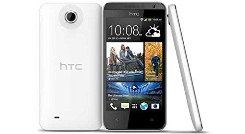 HTC Desire 610 4.7 inch Android 4.4 Quad Core 1.2Ghz ROM 8GB 8.0 MP Wifi GPS Unlocked 4G LTE Smartphone (Htc Desire 610 Phone Unlocked)