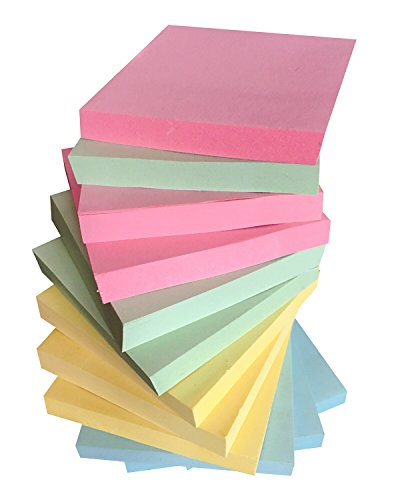 Mestron Bright Colors Self Stick Sticky product image