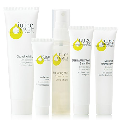 Beauty Moisturizer Juice Hydrating (Juice Beauty Daily Hydrating Solutions, 4.26 oz.)