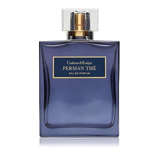 Crabtree & Evelyn Night Garden Eau de Parfum, Persian Thé, 3.4 fl. oz.