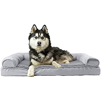 Amazon.com: Armarkat Pet Bed 64-Inch by 50-Inch D04HML/MB