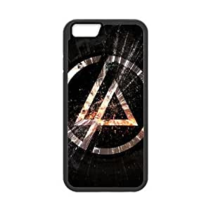 iphone6 4.7 inch phone cases Black Linkin Park fashion cell phone cases JYTR4118628