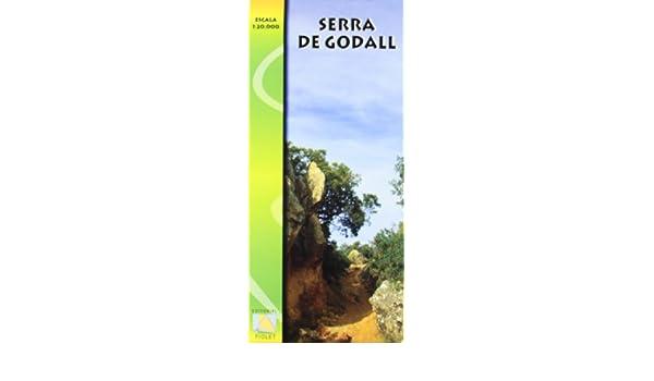 Serra De Godall: Amazon.es: Vv. Aa: Libros
