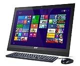 Acer Aspire 21.5 Full HD All-In-One Touchscreen PC 4GB 500GB - AZ1-621G-UW11