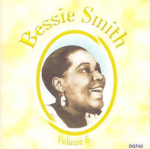 Complete Recordings Vol 6 by Bessie Smith (2004-01-06)