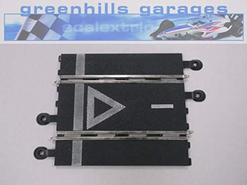 Straight Track Pieces 9 Inches SCX 1//43 Compact 4