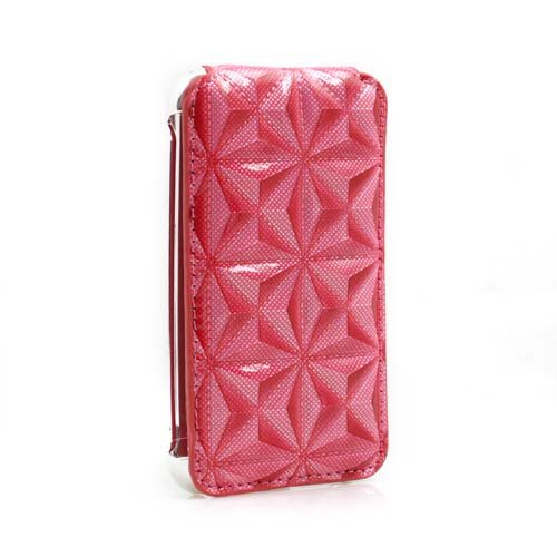 System-S Hard Case Tasche Etui für Apple iPhone 3G 3GS Rosa