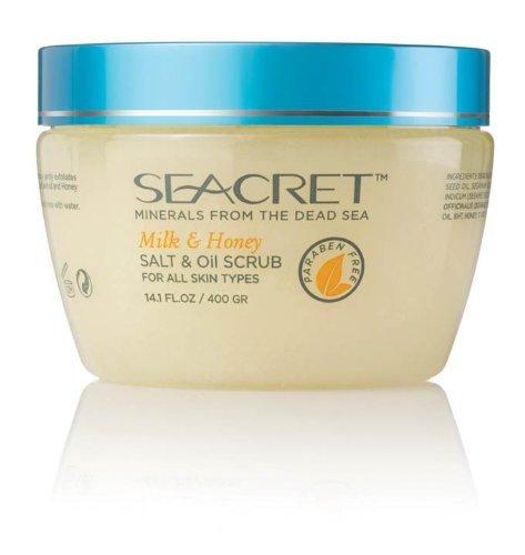 Seacret Body Scrub - 3