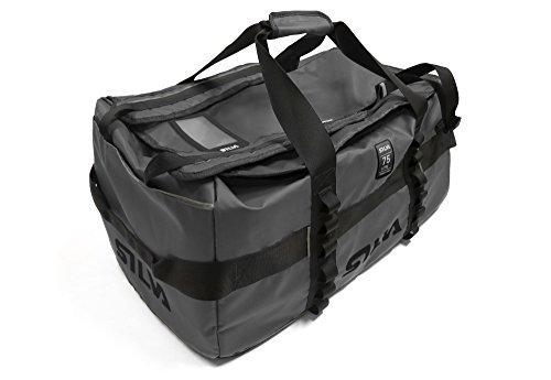 Silva Duffel Bag - Grey, 75 Litre by Silva