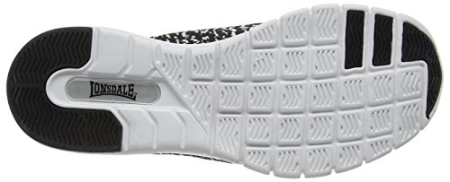 Outdoor Shoes Men White Lonsdale White Multisport Black Carlos UPt1wnqw6
