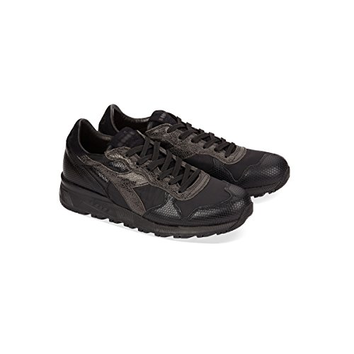 Diadora Trindent 90 ITA Black Pack, Low-Top Uomo …