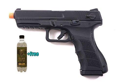 free airsoft pistols - 1