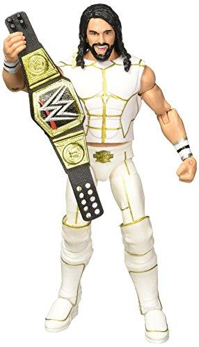 WWE Elite Seth Rollins Figure