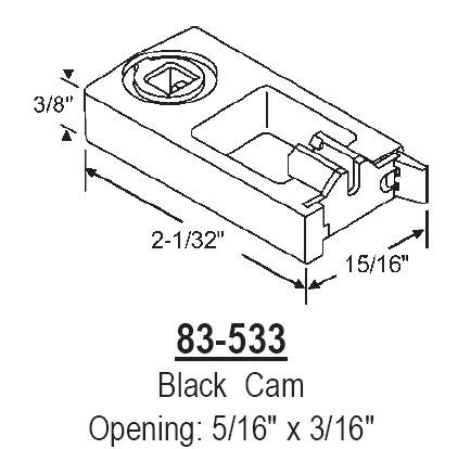 Pivot Lock Shoe