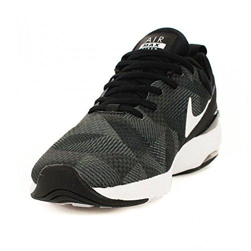 Nike air max Siren Print Uomo black cod: 749815 010 - EU 40, Nero