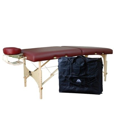 Oakworks One Massage Table Package - Sage for sale  Delivered anywhere in USA