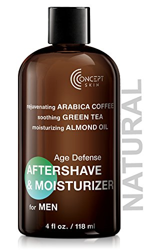 natural aftershave lotion - 4