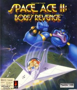 space ace - 8