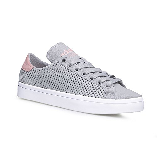 adidas Courtvantage W - BB5209 White-grey-pink clearance sale discount Cheapest clearance 2015 new 0a9s34ac