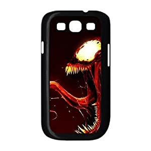 Carnage Samsung Galaxy S3 9300 Cell Phone Case Black Phone Accessories SH_804551