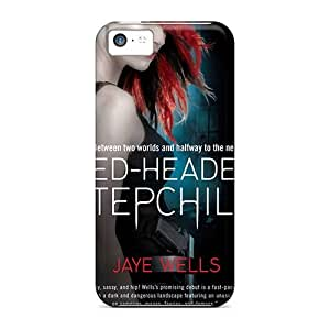 JamieBratt Iphone 5c Comfortable Phone Hard Covers Support Personal Customs Trendy In This Moment Band Series [Xtv11955Wiqh]