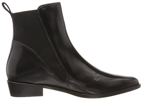 Boots Marlin SHOES OF 1 HAND MH Damen Chelsea HAMILTON CLASS MELVIN MADE amp; q74OZO