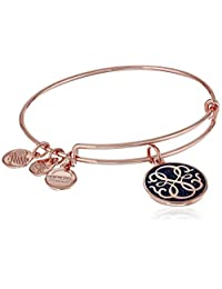 Alex and Ani Womens Color Infusion Path of Life Bangle