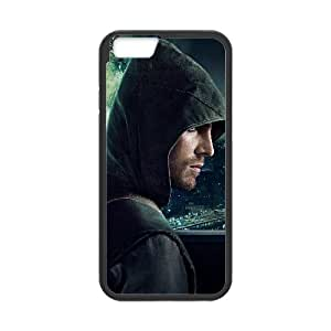 """YUAHS(TM) Custom Case for Iphone6 Plus 5.5"""" with Arrow YAS890247"""