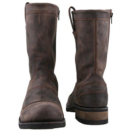 Sendra Boots - Biker Boots de cuero hombre