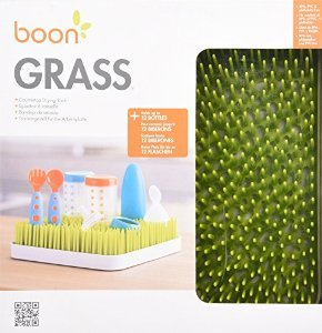 Premium Value Boon Grass Countertop Drying RackGreen