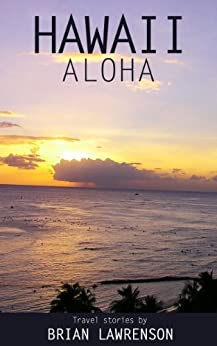 Hawaii Aloha (USA and Canada Book 5)