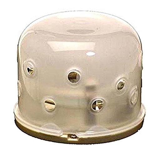 Dyna-Lite 2000ws Flash Tube w/Clear Dome by Dyna Lite