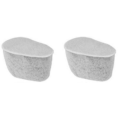 Replacement Charcoal Water Filters, Fits Krups F472 Crystal Duo - Buy Online in UAE. Products ...