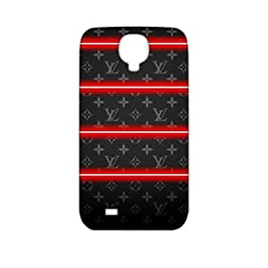 WWAN 2015 New Arrival Louis Vuitton style 3D Phone Case for Samsung GALAXY S4