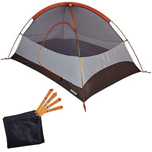 - EMS Sunapee 2 Tent Dusty/Orange NO SIZE
