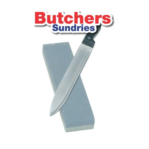 Professional Sharpening Stone For Butchers Kitchen Chef Catering Knives