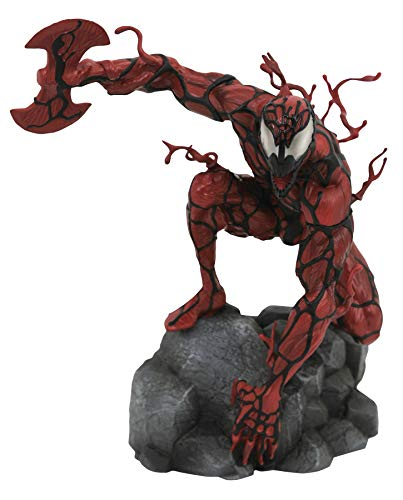 DIAMOND SELECT TOYS Marvel Gallery: Carnage PVC Figure