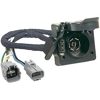 hopkins towing solution 43395 plug in simple. Black Bedroom Furniture Sets. Home Design Ideas