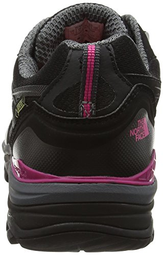 The North Face Hedgehog Fastpack Gore-Tex, Scarpe da Trekking da Donna Nero (Tnf Black/Society Pink Ss2)
